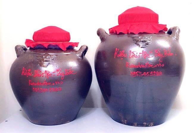 Rượu dân tộc - quà lưu niệm tại Sapa không thể nào quên